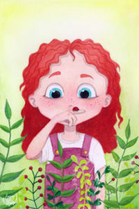 littlegirl_ladybug