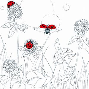 Série des saisons – Le printemps