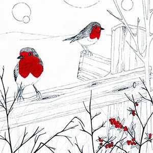Série des saisons – L'hiver