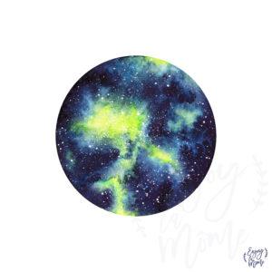 galaxie_verte