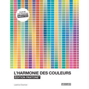 L-harmonie-des-couleurs-Edition-Pantone