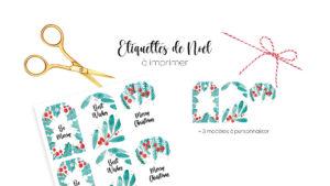 etiquettes-noel-a-imprimer