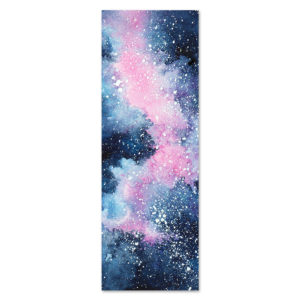 marque-page-galaxie-rose