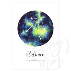 carte-postale-astro-balance