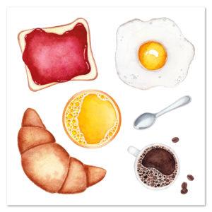carte-format-carre-petit-dejeuner