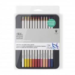 crayons-de-couleurs-aquarellables-winsor-newton-x24
