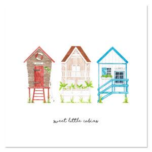 carte-format-carre-sweet-little-cabins